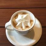 スターバックスコーヒー - ドリンク写真:エスプレッソコンパナ367円