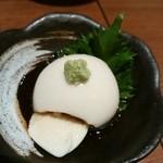 49129004 - 蕎麦豆腐
