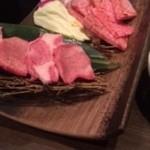 49129956 - こだわりの焼き肉定食