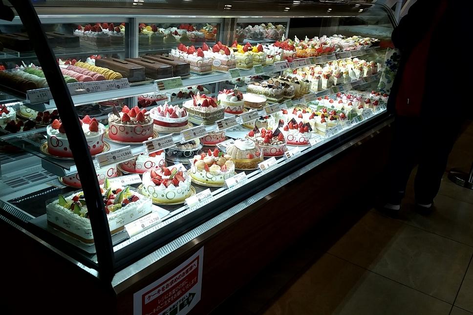 シャトレーゼ 鹿屋寿店