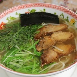 アジアレストランではなくアジア食堂になったのは!
