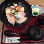 49132271 - 海鮮丼