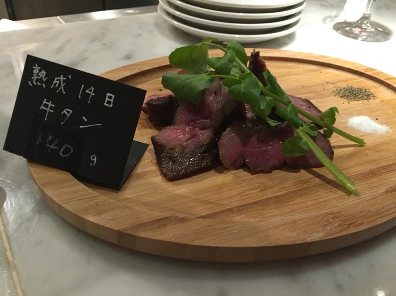 熟成肉バル ビステカ