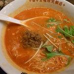 陳麻家 - 担々麺大辛