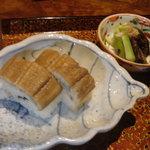 祇園 なん波 - ご飯