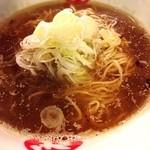 和浦酒場 弐 - 煮干しラーメン