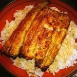市松 - <゜)#))))))))))))))))))))))彡❤ 上鰻丼❤ヽ(●´ε`●)ノ