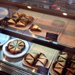 手作りチーズケーキ サウザンド ドリームズ - 料理写真: