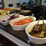 Taverna Coccorana - ☆前菜の盛り合わせの準備OKです☆