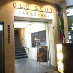 OLD SCOT - 錦糸町駅前交差点角