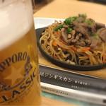 49147536 - 《ビールセット》1,150円                       2016/3/29