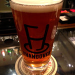 ザ ハングオーバー - Two Beers Wonder Land Triait IPA