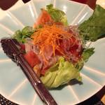 Gorohachi - 海鮮サラダ