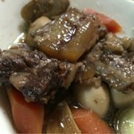 肉のサンビーム -