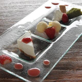 食感と味を引き出す調理法