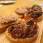 Carne Rico Katete -