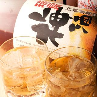 飲み放題メニュー宴会を彩る多彩なドリンクで乾杯!