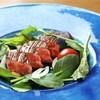 日本料理 おぎ原 - 料理写真:リブロース照焼