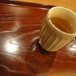古拙 - 蕎麦茶