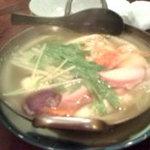 珍竹林 - 一人鍋