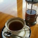 49160642 - カフェインフリーのアールグレイ