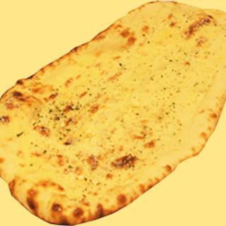 チーズナン(オススメ)