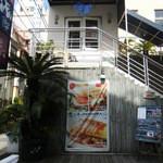 パームスカフェ - 外観
