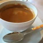 リストランテ オルケストラータ - コーヒー