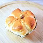パン工房 あみん - 料理写真:くるみパン