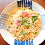 洋麺屋ピエトロ  - 料理写真:ランチパスタA