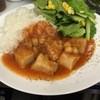 ハーベスト - 料理写真:ランチ(水)限定!ワンプレート料理です。ドリンク付き!
