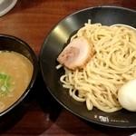 徳 - 魚介つけ麺