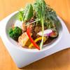 こだわりお肉と菜園料理 カムラッド - メイン写真: