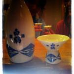 豆乳ラーメン専門店 豆禅 - 日本酒