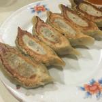 博華 - 焼餃子
