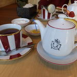 49174167 - 紅茶