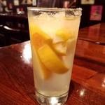 和浦酒場 弐 - 凍結レモンサワー