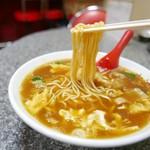 49175148 - カレーラーメン麺リフト