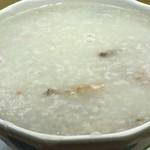 彌敦粥麵家 - 料理写真: