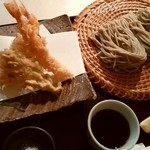小松庵 - 味くらべ