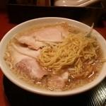 49176436 - 「こってりかん太細麺」(900円)