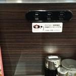 カレーハウスCoCo壱番屋 ミスターマックス時津店 -