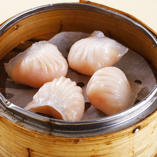 本格香港料理!様々な点心をお楽しみ下さいませ!