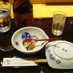 鹿児島鮨舗 喜鶴寿司 -