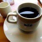 喫茶 りんどん - モーニング(A・りんどんセット)!(2016,03/27)