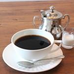 カフェ オレオ -