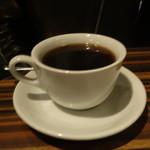 グローブカフェ - ☆ホットコーヒーグローブブレンド(#^.^#)☆