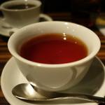 グローブカフェ - ☆アールグレイの紅茶でほっこり!(^^)!☆