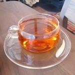 サクラ - 紅茶