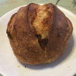 49184602 - フィグ(イチジクのパン)